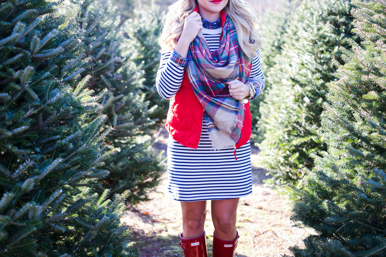 Outfit Christmas Tree Farm Shop Dandy A Florida