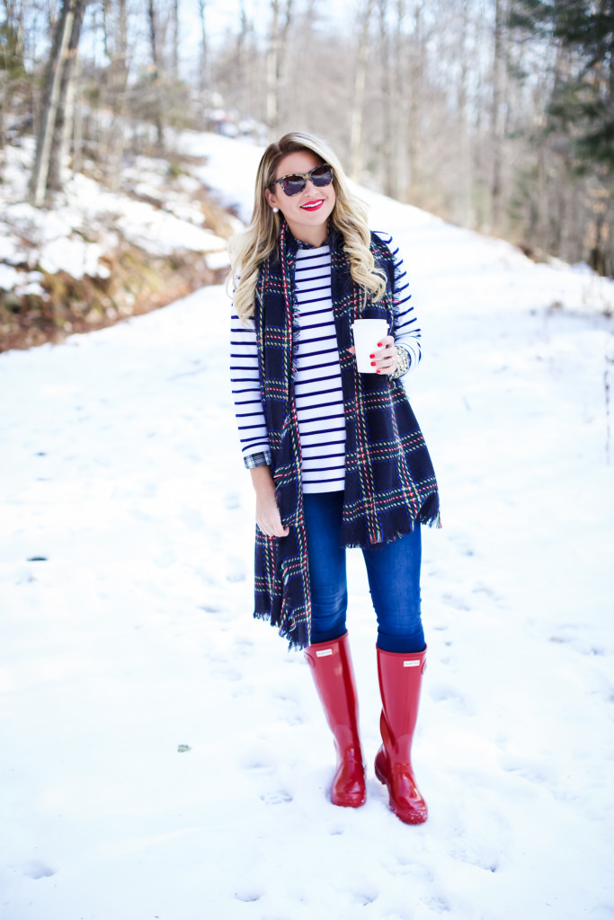 outfit snow plaid shop dandy a florida based style