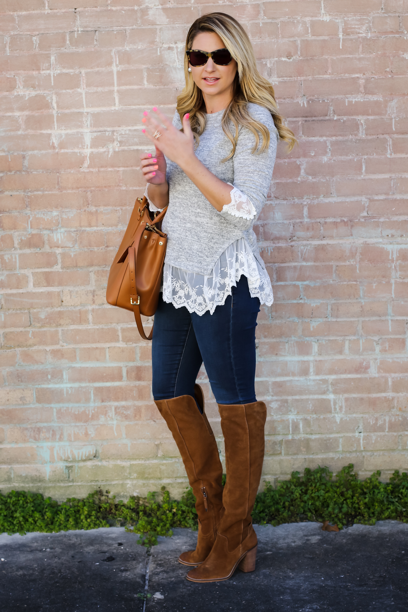 Outfit Lace Boots Shop Dandy A Florida Based Style