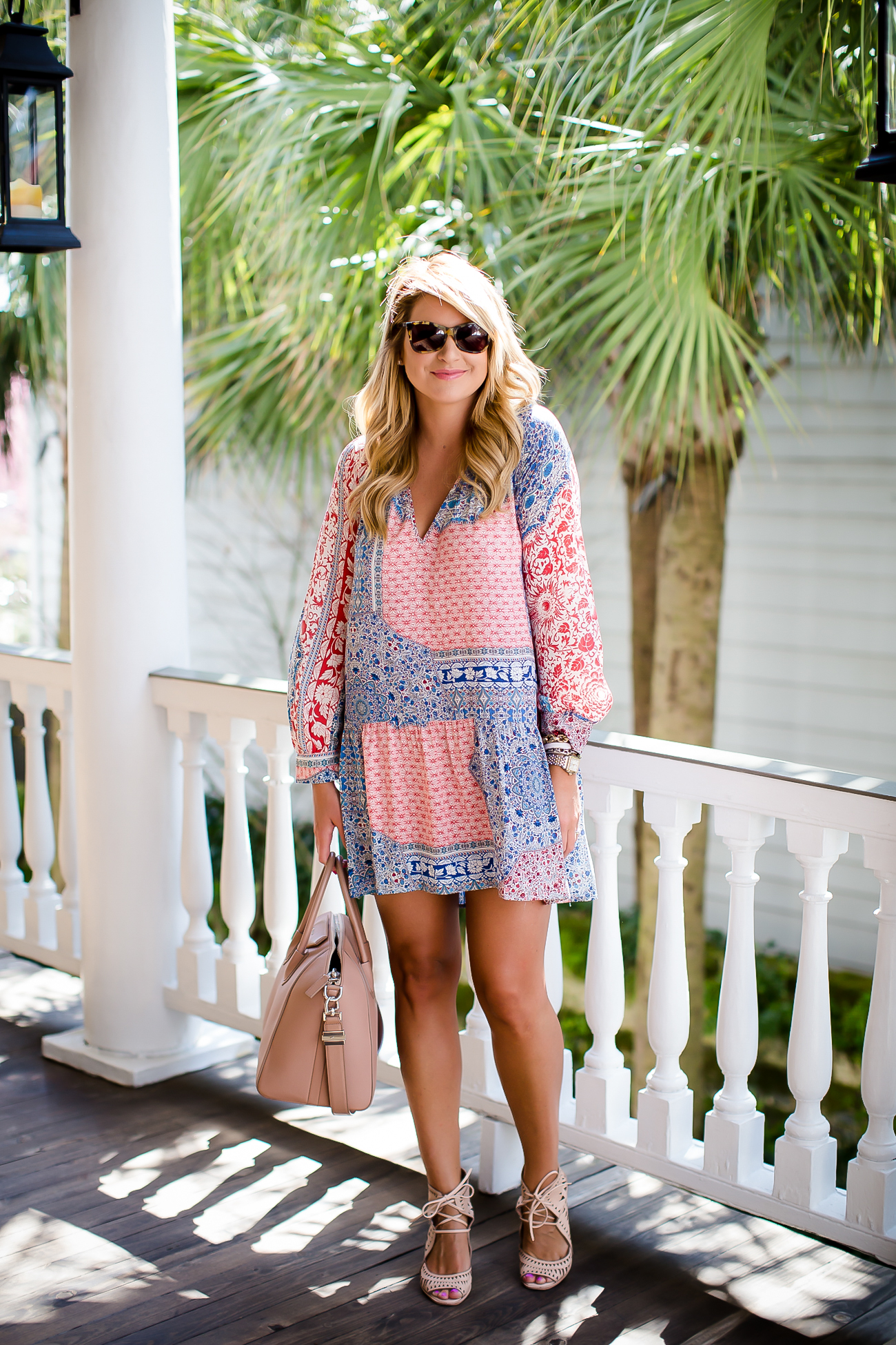 Long Sleeve Summer Dresses