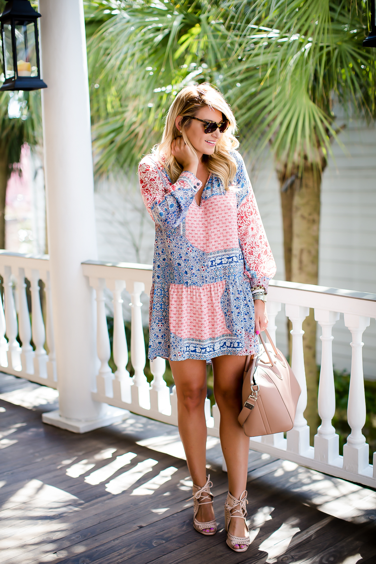 Outfit Nordstrom Spring Dresses Shop Dandy A Florida Based Style And Beauty Blog By Danielle