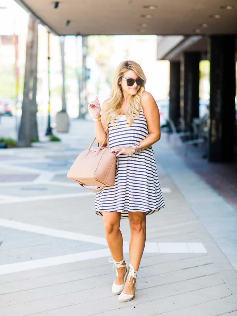 Outfit | Late Summer Dresses - SHOP DANDY | A florida