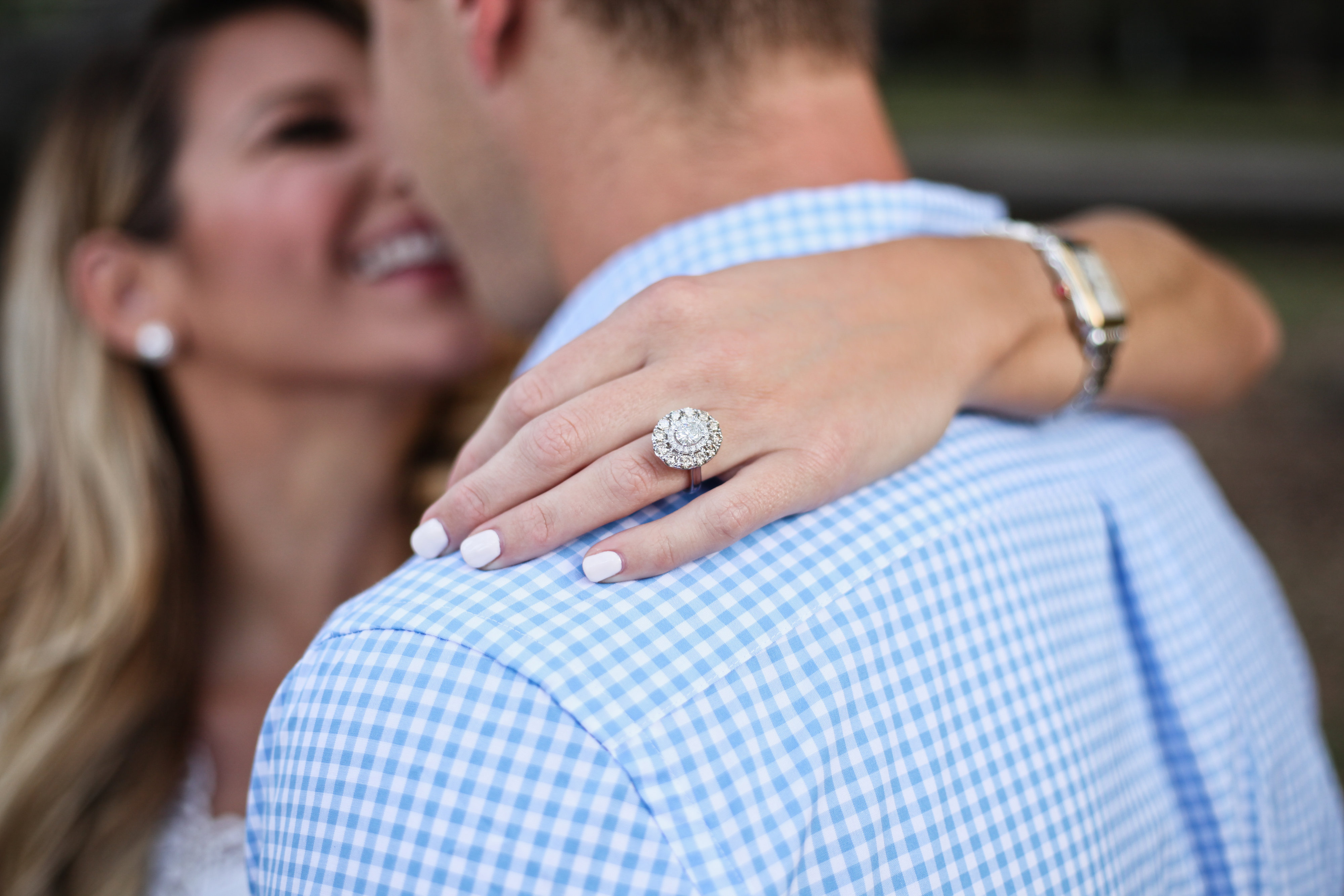 Our Engagement Proposal Story - SHOP DANDY