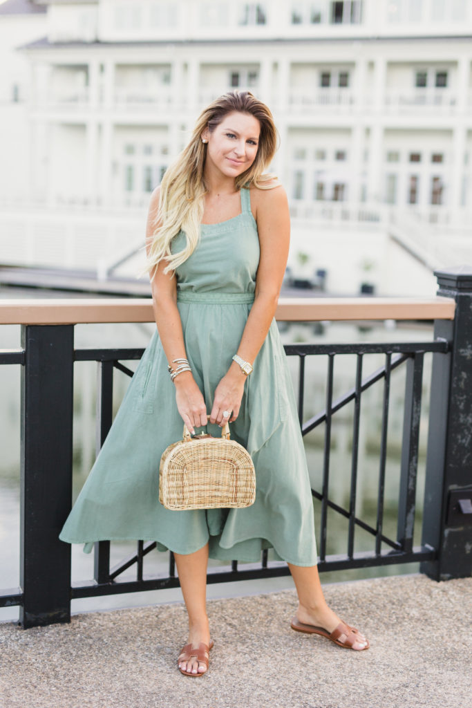 montage palmetto bluff nordstrom the great dress outfit