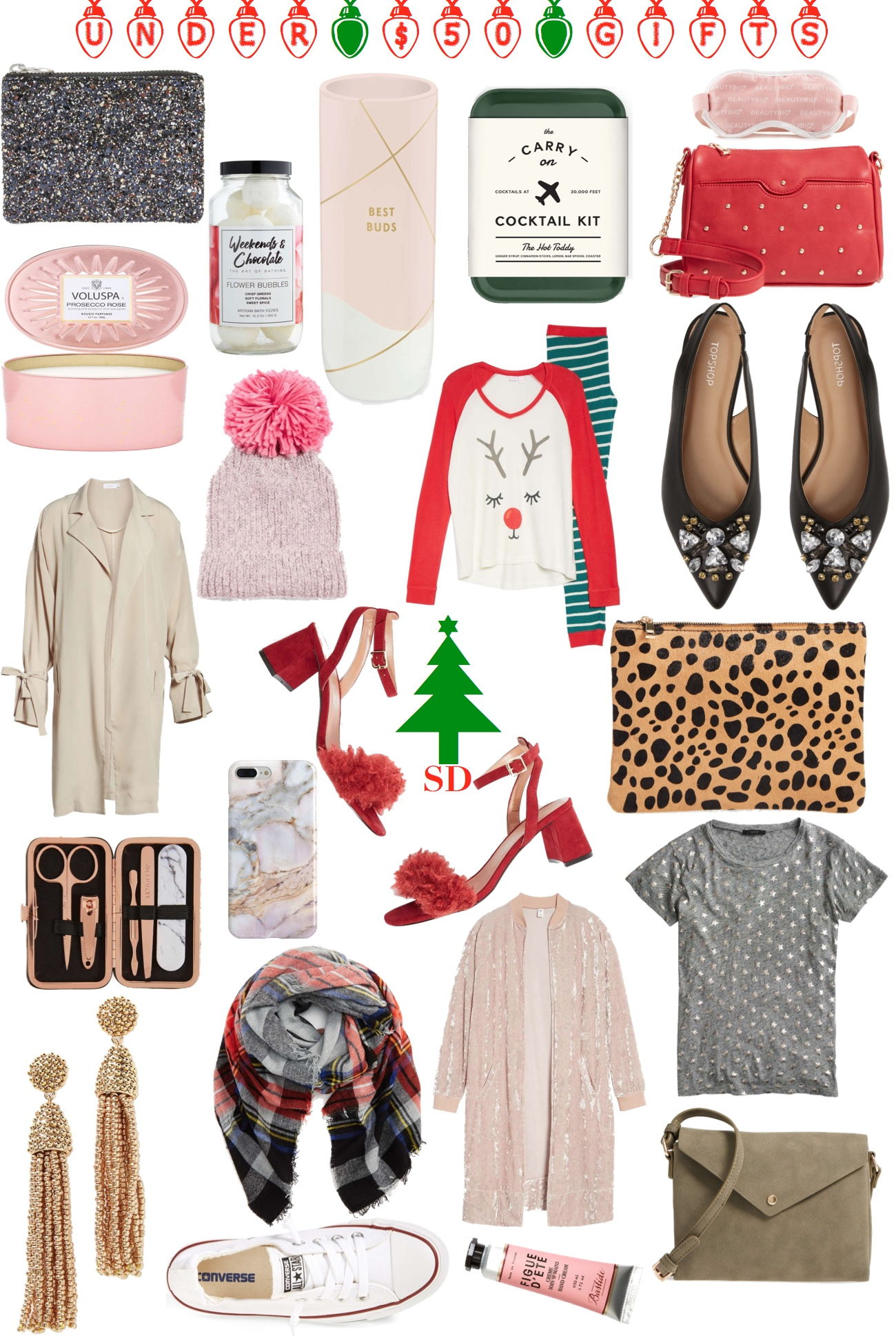 gift guide under $45