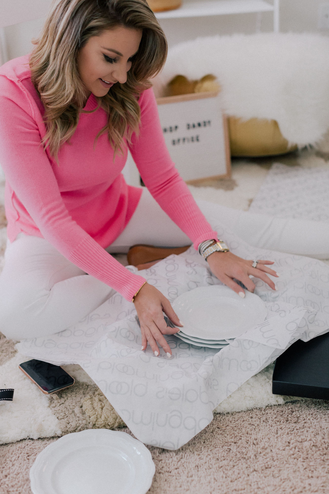 The Registry at Bloomingdales - SHOP DANDY | A florida based style ...