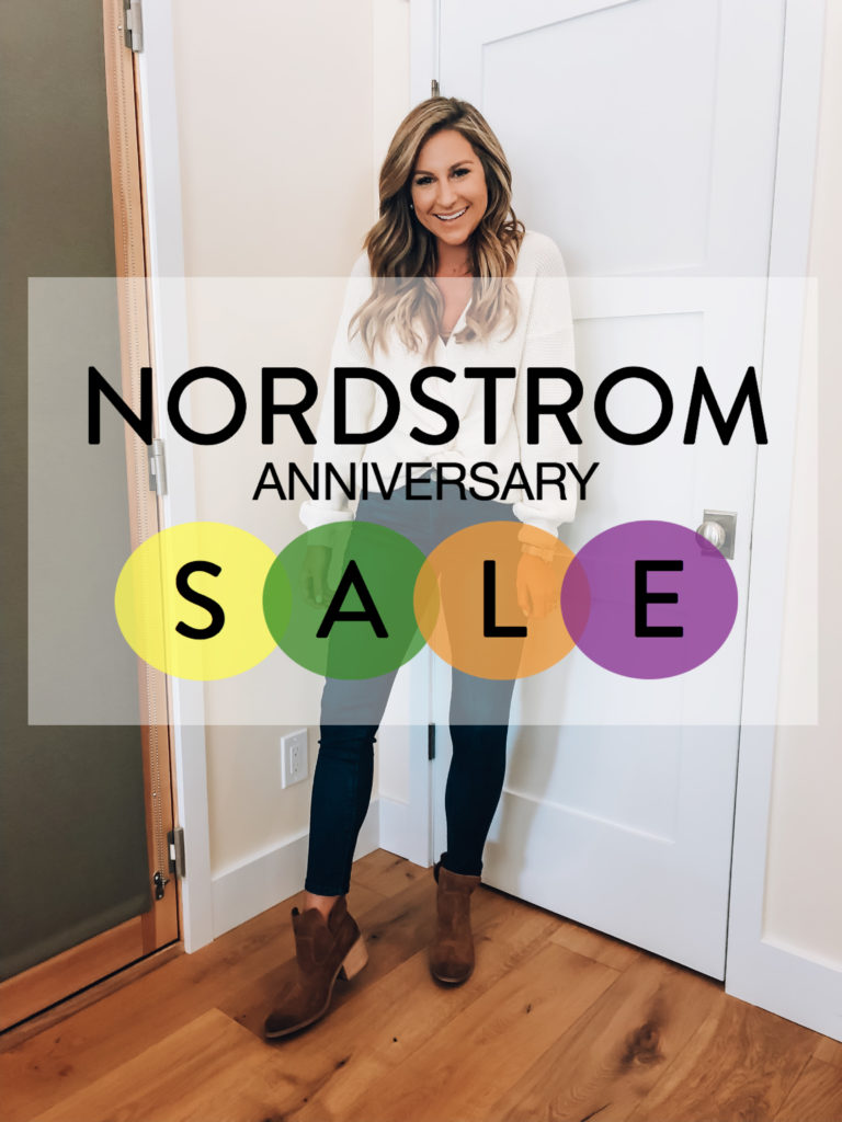 b7371a997e3 Nordstrom Anniversary Sale 2018 Review Early Access