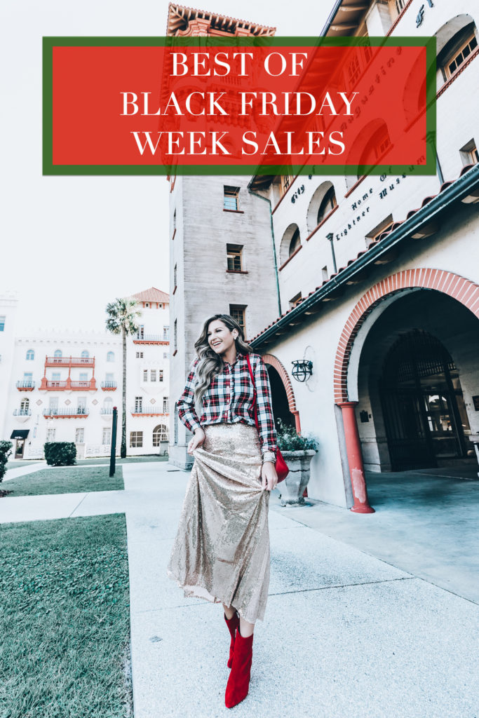 cf76036f4c42 Shopbop has begun their Black Friday Sale. They always have their Buy More  Save More event with up to 25% off with code MORE18.