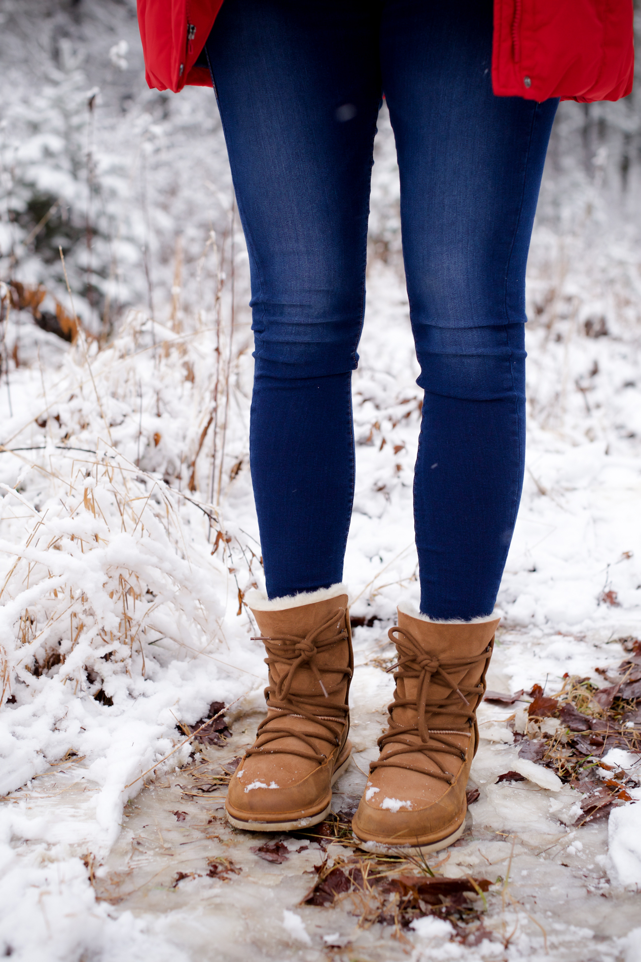 Outfit | The Perfect Snow Coat - SHOP DANDY | A florida ...