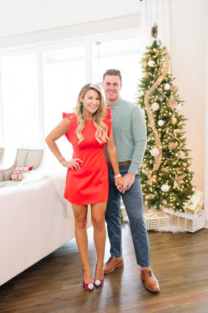 Christmas family photo outfit ideas ... - Christmas Archives - Page 2 Of 3 - SHOP DANDY A Florida Based